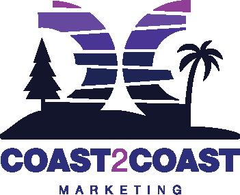 Coast 2 Coast Marketing Logo